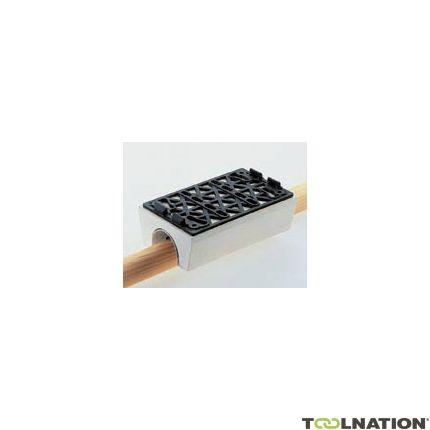 Radius-Profilschuh SSH-STF-LS130-R10KV 491197