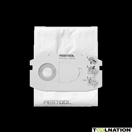 SELFCLEAN Filtersack SC FIS-CT MIDI/5 498411