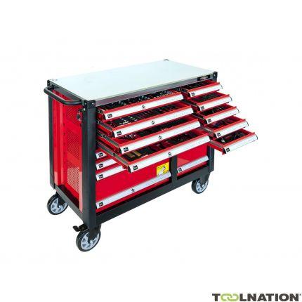 79609 Werkstattwagen 447-Teilig