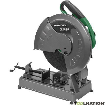 CC14SF Trennschleifmaschine 355 mm 2000 Watt