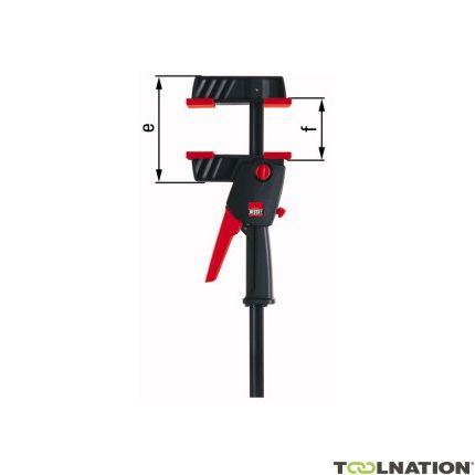 DUO65-8 DuoKlamp Einhandklemme 0-650mm