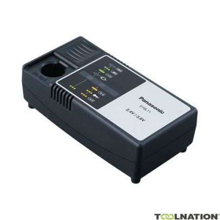 EY0L11B ladegerät 3,6 volt (EY9221B/EY9021B/EY9025B/EY9L10B)