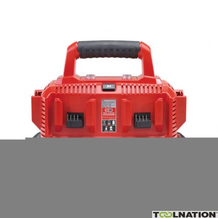 4932430086 M1418 C6 Multi-Ladegerät 14.4/18 Volt