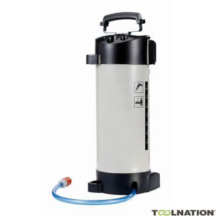 KDDW220000 DrucksprühgerätStahl 10 Liter