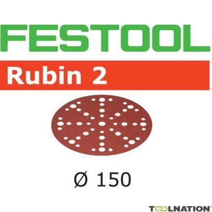 Schleifscheiben STF D150/48 P100 RU2/50 575189
