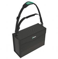 Wera 2go 2 XL Werkzeug-Container, 2-teilig 05004357001