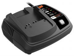 054552 Kompakt-Ladegerät 18 Volt