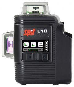L18 3D Laser 360° Grün 18 Volt ohne Akku oderLadegerät