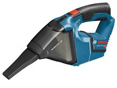 GAS 12V Professional Akku-Sauger 12V ohne Akku oder Ladegerät 06019E3000