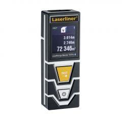 LaserRange-Master T4 Pro Entfernungsmesser 40 Meter mit Winkelfunktion und Bluetooth