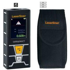 LaserRange-Master T7 Distanzmesser 70 Meter mit Winkelfunktion