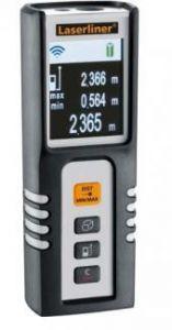 DistanceMaster Kompakter Entfernungsmesser 25 Meter