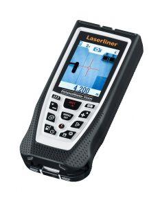Distancemaster Vision Laser-Entfernungsmesser mit Kamerafunktion