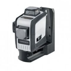 SuperPlane-Laser 3D Kreuzlinienlaser 1 Linie Horizontal 360° und 2 Vertikal 360°