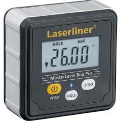 MasterLevel Box Pro digitaler Neigungsmesser