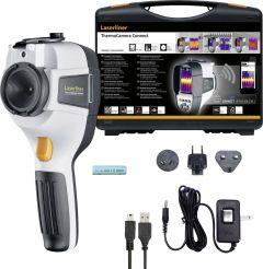 ThermoCamera Connect kompakte Wärmebildkamera