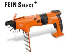 ASCT 18 M Select Akku-Trockenbauschrauber