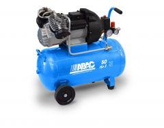 V36 / 50 Kompressor 355 l / min 50 ltr.10 bar 230 Volt