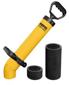 Pull-Push Zuig- en Drukreinigingsapparaat