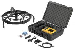 175010 CamSys Set S-Color 30 H Kamera-Inspektionssystem