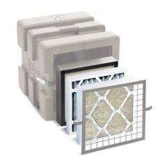 ACP900 Paint Filter Set 3-teilig