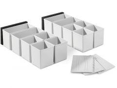 Einsatzboxen Set 60x60/120x71 201124