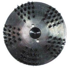 21400 Stahlbürsten, grob 200 mm