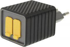 USB Ladegerät mit 2 USB-Ausgängen