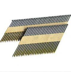 DNPT31R90Z 34° Ring Nägel 3,1 x 90mm 2200 Stück