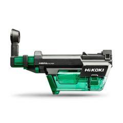 376972 Staubabsauggerät für Bohrhammer DH18DPC und DH36DPE im Hikoki System Case II