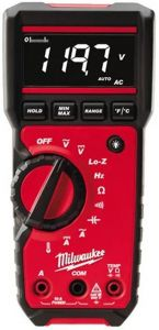 2217-40 Digital-Multimeter
