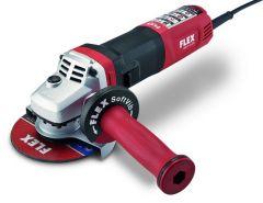 LBE 17-11 125, 1700 Watt Winkelschleifer mit variabler Drehzahl und Bremse, 125 mm