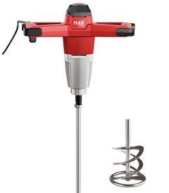MXE1000 + WR2 120 1-Gang-Rührer mit Gasgebeschalter 1010 Watt