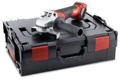 LBE 125 18.0-EC Akku Winkelschleifer 125 mm 18 Volt ohne Akku oder Ladegerät