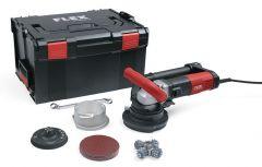 RE 16-5 115, Kit Fräskopf flach RETECFLEX Universalwerkzeug zum Sanieren, Renovieren und Modernisieren