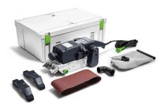 575766 BS 105 E-Plus Bandschleifer 620 x 105 mm