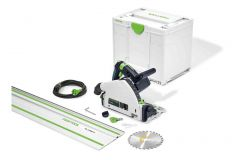 577015 TS55FQ-Plus-FS Tauchsäge 55 mm 1050 Watt