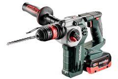 600211540 KHA 18 LTX BL 24 QUICK Akku Hammer 18 Volt 4.0/5.5 Ah Li-ion