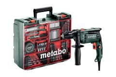 SBE 650 Set Mobile Werkstatt Schlagbohrmaschine 600742870