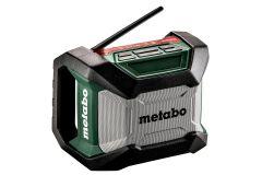 600777850 R 12-18 BT Baustellenradio