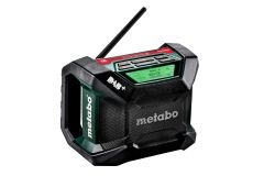 600778850 R 12-18 DAB+ BT Akku Baustellenradio