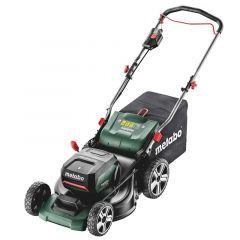 601606850 RM 36-18 LTX BL 46 Akku Rasenmäher 2 x 18 Volt ohne Akku oderLadegerät