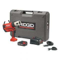 RP350-B Kit Standard 12 - 108 mm Presswerkzeug18 Volt 2.5 Ah Li-ion ohne Backen