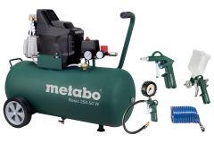 690988000 Basic 250-50 W OFSET Kompressor 50 Ltr