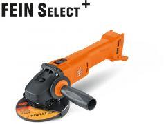 CCG 18-115 BL Select Akku-Winkelschleifer Ø 115 mm