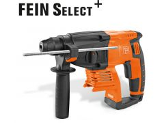 ABH 18 Select Akku-Bohrhammer