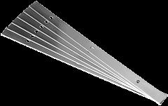 Wendemesser RN-PL 19x1x205 Tri. 6x 769545