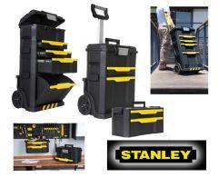 1-79-206 Stanley Rollende Werkstatt