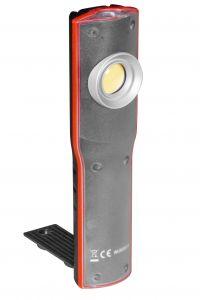WL0020CUV Handleuchte 1000LM mit CRI 95 und Inspektionslicht UV