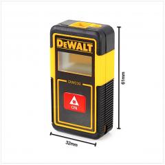 DW030PL Laser-Entfernungsmesser 9 mtr.